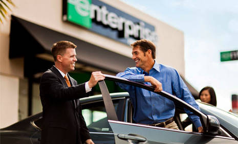 Book in advance to save up to 40% on Enterprise car rental in London - Airport - Luton [LTN]