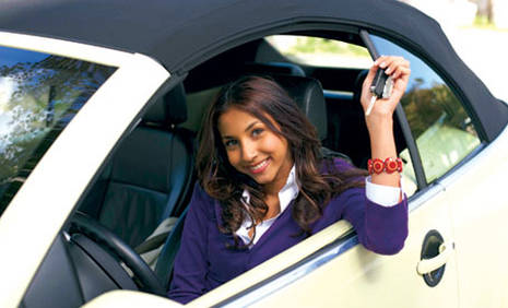 Book in advance to save up to 40% on Under 18 car rental in Water Orton