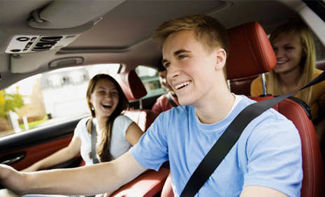 Book in advance to save up to 40% on Under 21 car rental in Manchester - Airport [MAN]